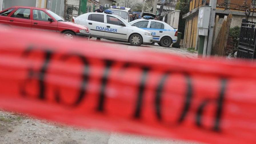 Заложиха бомба в кантората на частен съдебен изпълнител