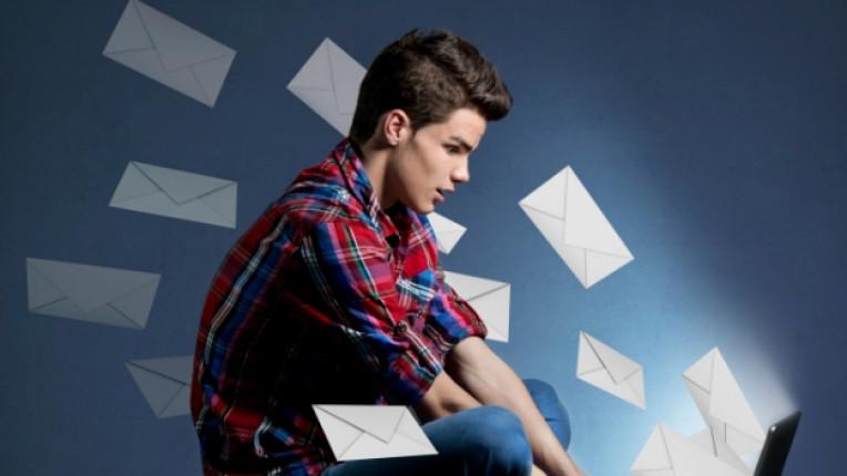спам мейл поща