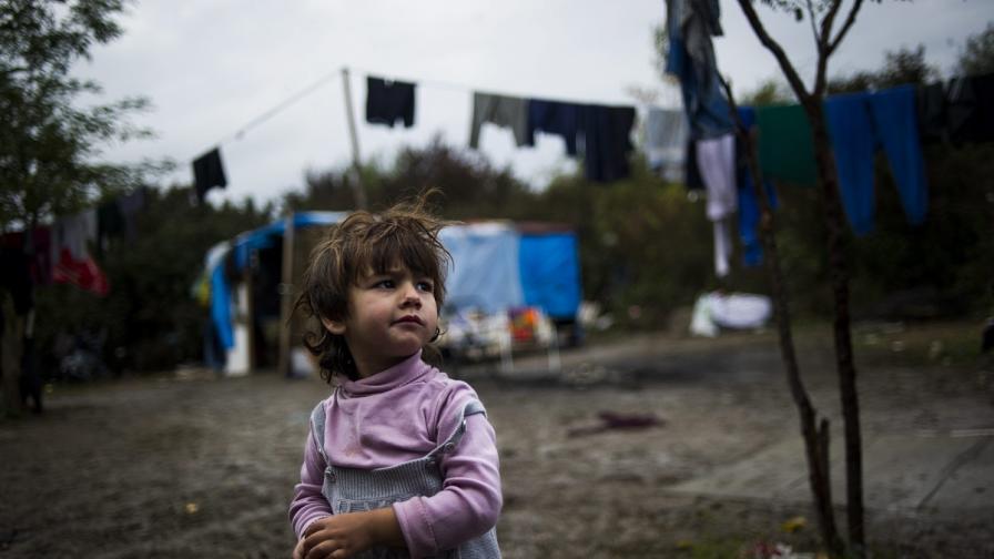Роми скоро ще бъдат настанени в жилища в Париж