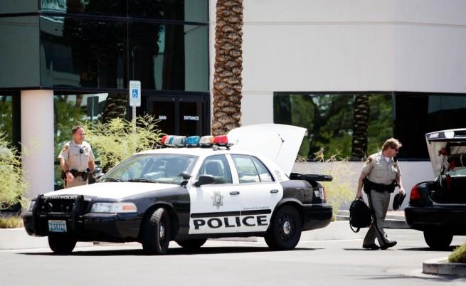 Престрелки и паника в Тексас, жертва и ранени