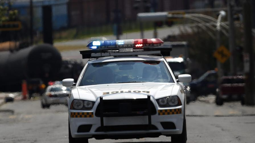 Най-малко 40 арестувани при протести срещу шистовия газ в Канада