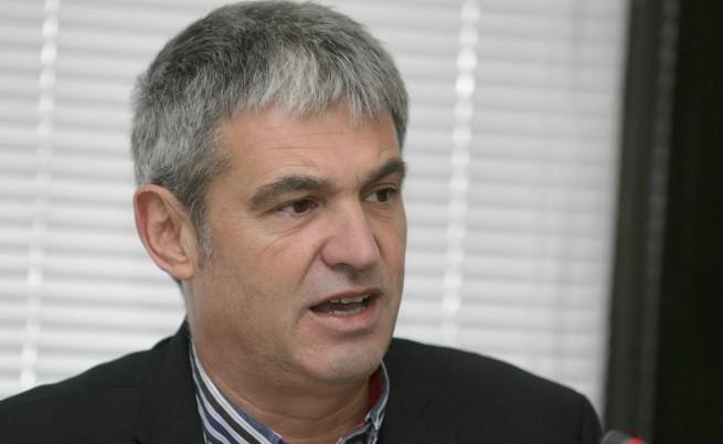 КНСБ: Не сме се объркали за оставката на Москов