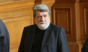 Рашидов: Борисов е феномен, от Манолова ми се смаляват мустаците