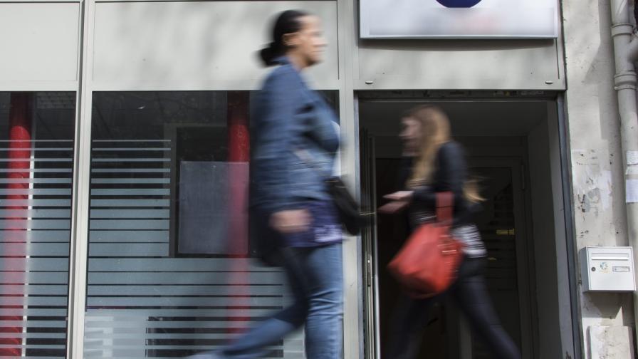 Над 270 хил. българи могли да започнат работа, но не са си потърсили