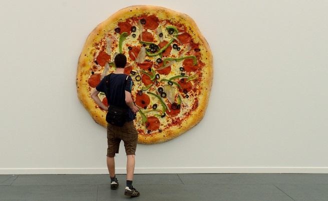 Математичка изведе формула за идеалната пица