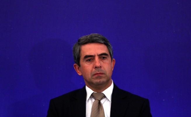 Плевнелиев се надява на отговорно отношение към КСНС