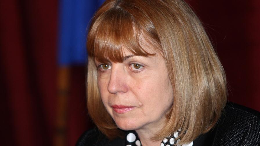 Йорданка Фандъкова: Протестите са процес, който не може и не бива да бъде спиран със забрани