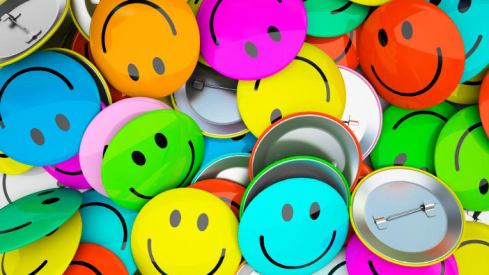 10 oпияняващи предложения за добро настроение
