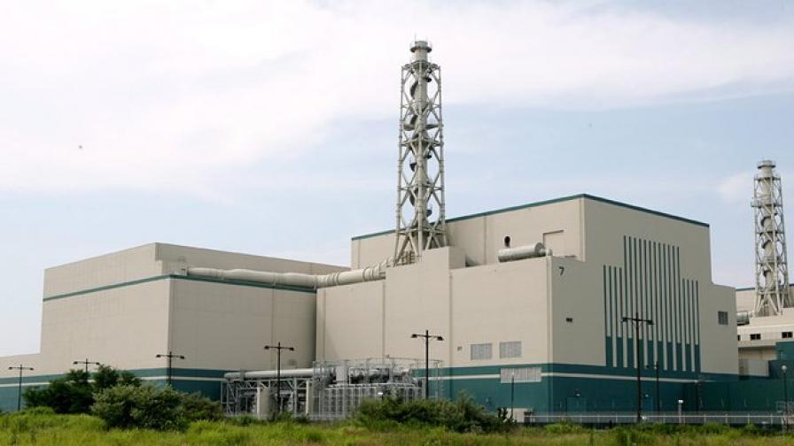 В Япония може да пуснат спряна атомна централа