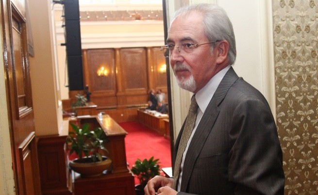Местан: Нямам информация къде е Христо Бисеров