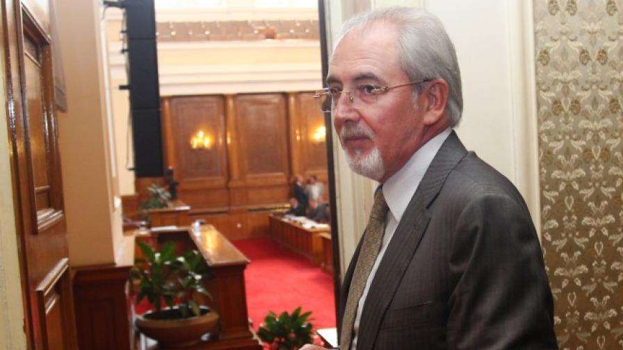 ДПС иска да продължат преговорите за закон за КТБ