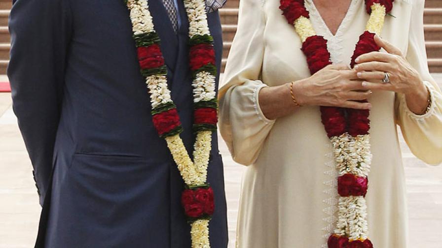 Тайната на щастливия живот след 80 години брак