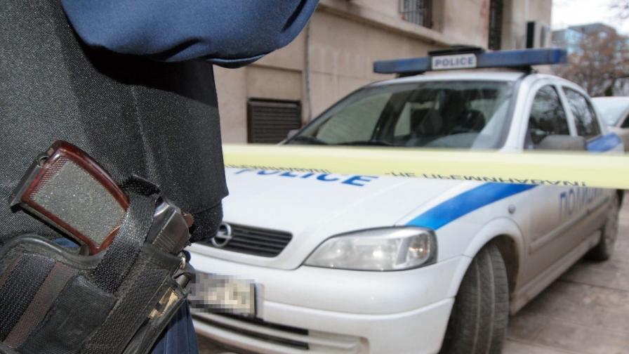 Пореден обир на банкомат в столицата, откраднати са 60 хил. лева