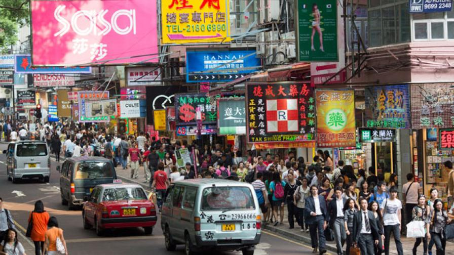 """Как дете предизвика протести с призива: """"Да убием всички китайци"""""""