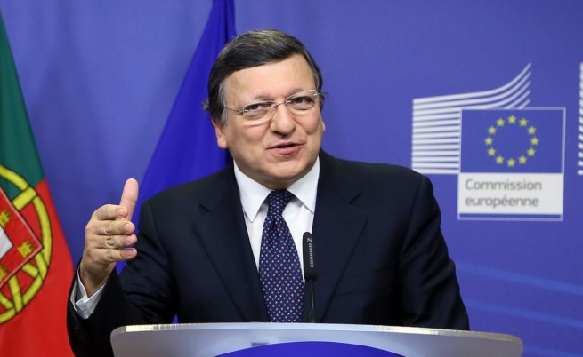 Барозу обяснява: България няма да е в Шенген на 1 януари