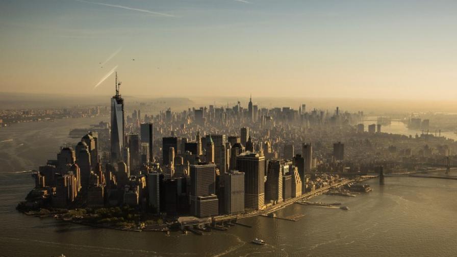 """""""Кула на свободата"""" - новата най-висока сграда в САЩ"""