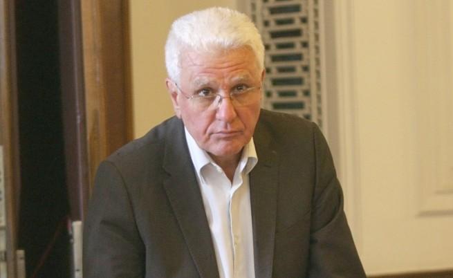Христо Бисеров - обвиняем от днес