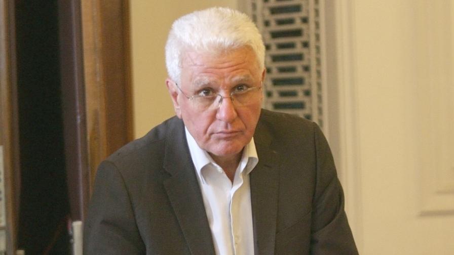 Съдът отказа да намали гаранцията на Бисеров