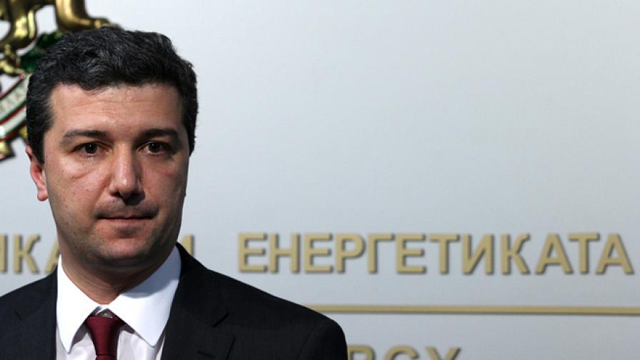 Стойнев: Важно е САЩ да чувстват България в икономическата сфера