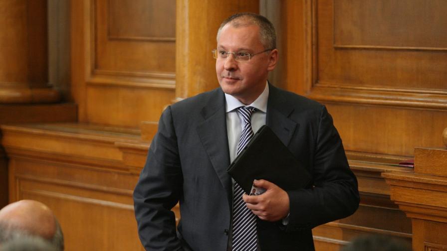 Станишев: Най-големият проблем на обществото е липсата на диалог