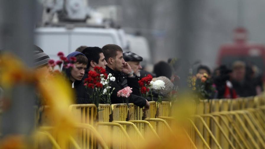 Броят на загиналите при инцидента в Рига се увеличава