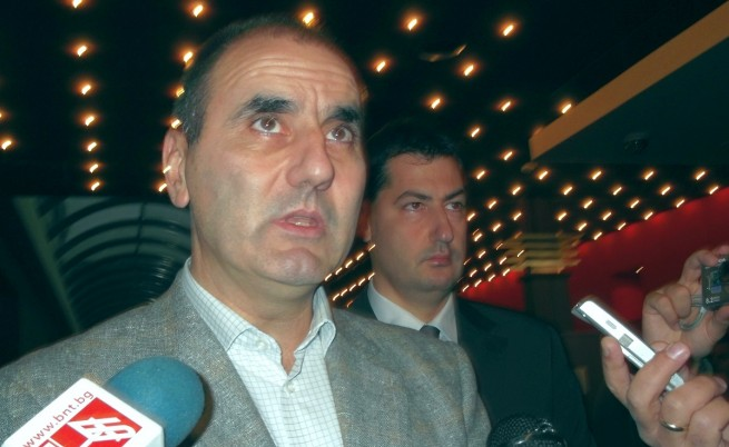 Цветанов: Очаквам четвърто обвинение, нека е изненада