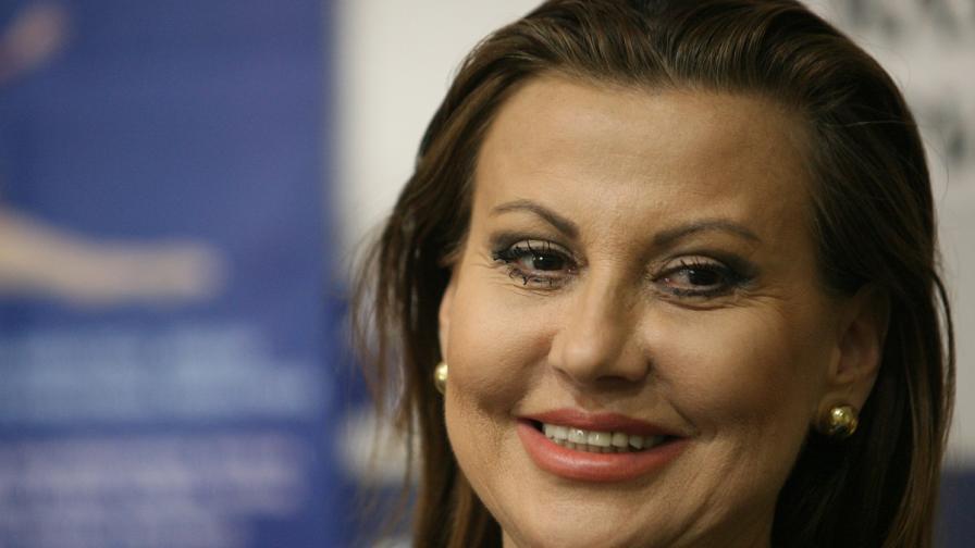 Илиана Раева: Отказах да стана служебен министър