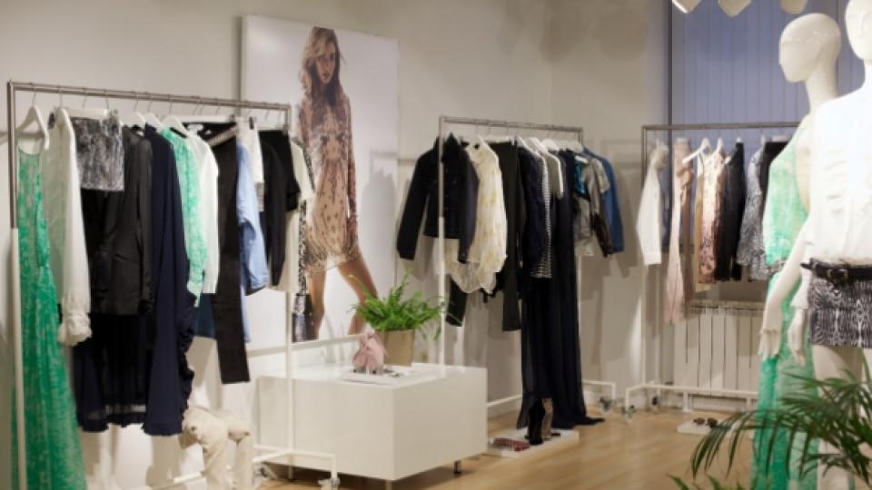 """Пролетната колекция на """"H&M"""" бе показана в шоурума на марката в София"""
