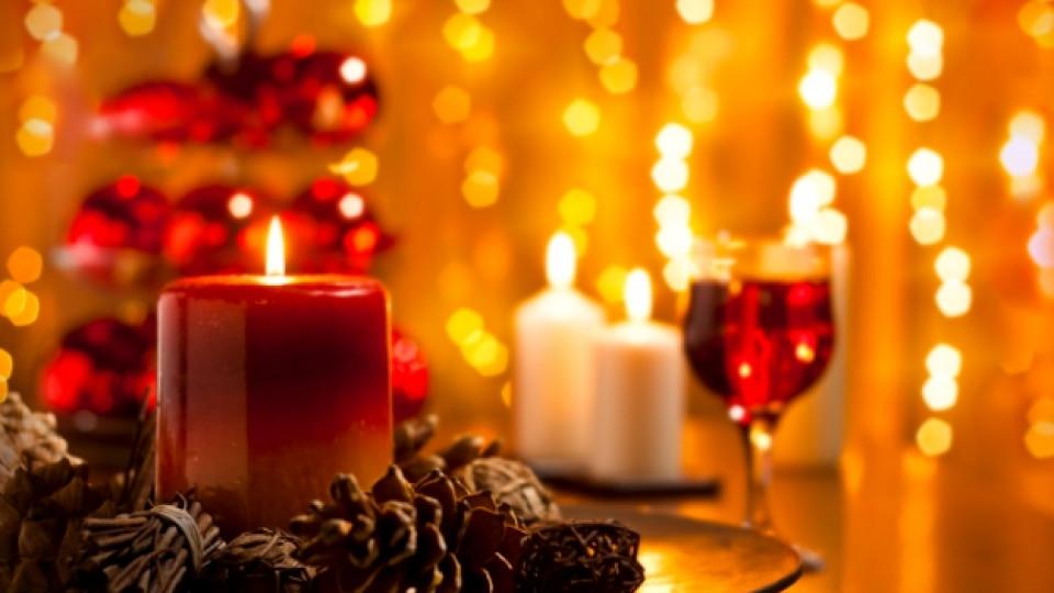 Андреевден - светъл ноемврийски празник