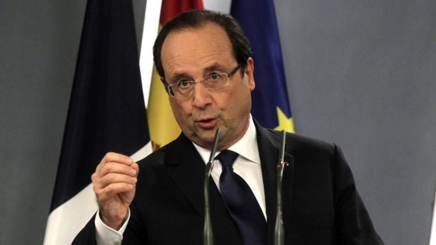 Германия и Франция притеснени от чаканите източноевропейски имигранти