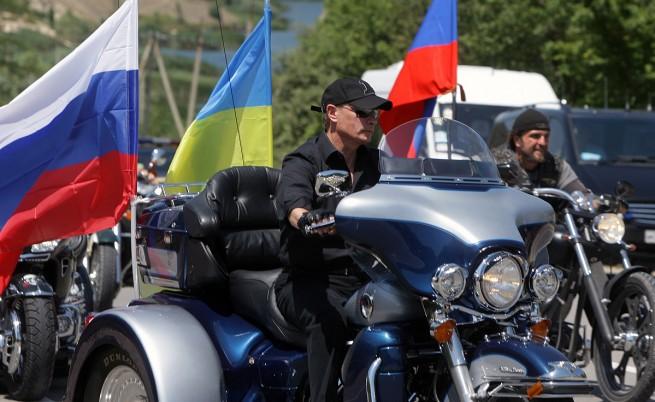 Споразумение с ЕС би било много полезно за Украйна, стига Москва да му даде зелена светлина