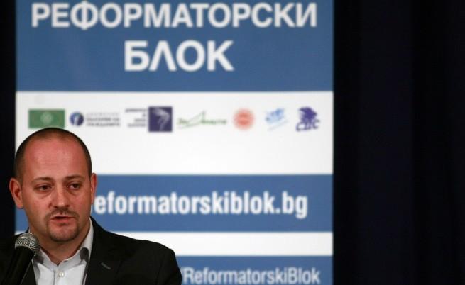 Р. Кънев: Тази криза не може да роди парламент с достатъчно доверие
