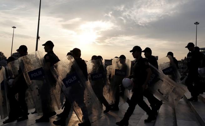 Съд отказа процес над полицай, обвинен в убийство на демонстрант от