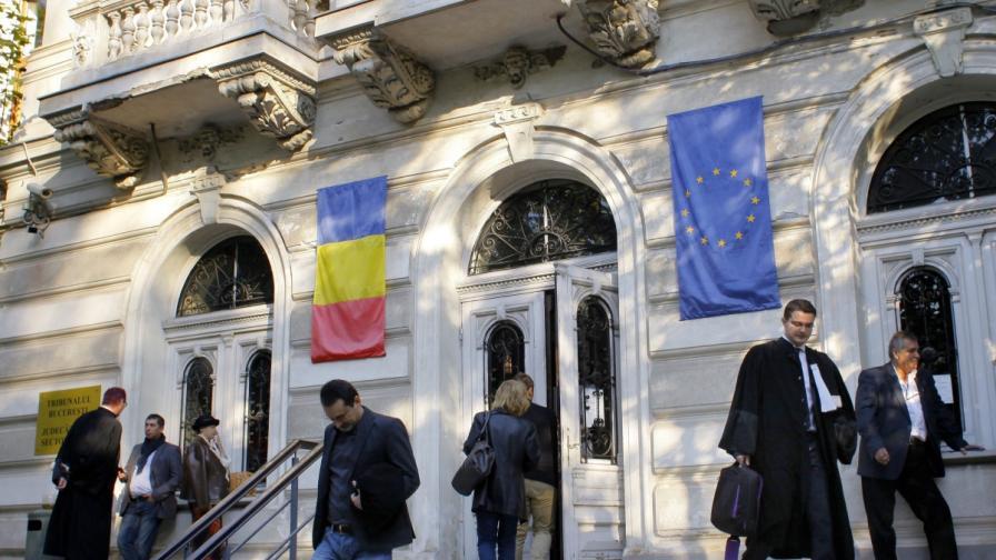 Осъдиха Стамен Станчев на 11 г. затвор в Румъния