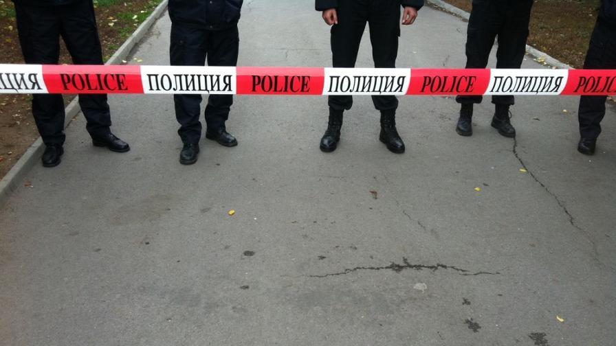 Убитият мъж в подлеза на НДК е бил от Бургас