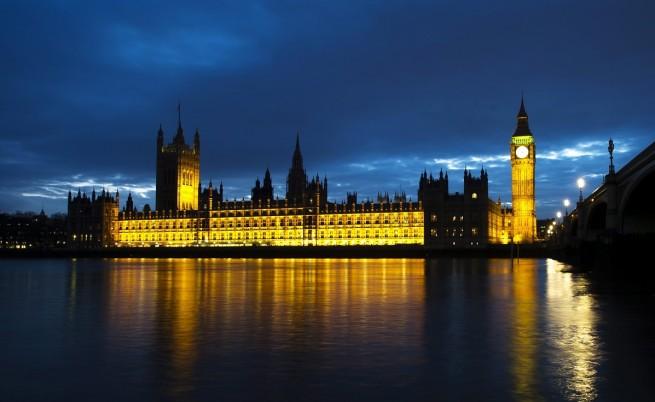 Доклад: Великобритания да се готви за вълна от имигранти
