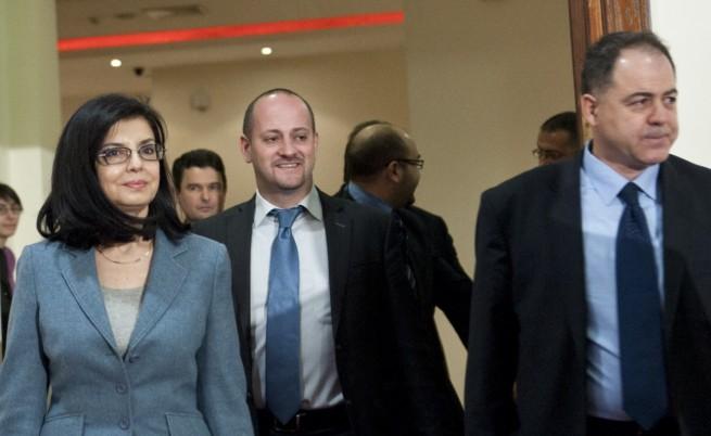 Среща на областните лидери на РБ в деня на създаването на СДС