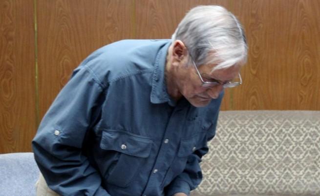 КНДР пусна задържания 85-годишен американски ветеран