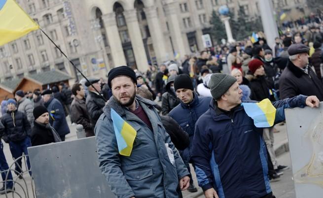 Опровергаха слух, че Янукович подписал за Митническия съюз