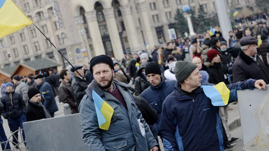 Отрекоха Янукович да е подписал за Митническия съюз