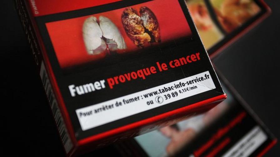 Цигарите увеличават риска от смърт при болните от рак