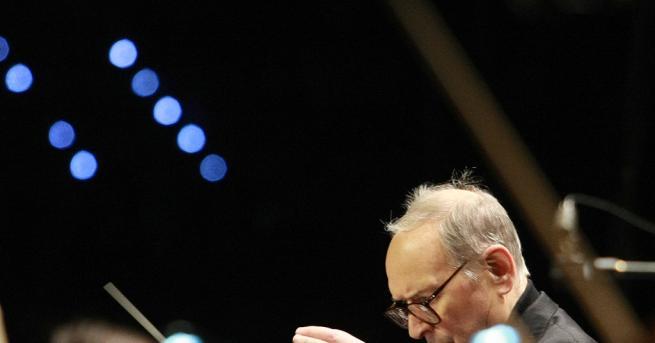 Свят Почина италианският композитор Енио Мориконе Мориконе, удостоен с два