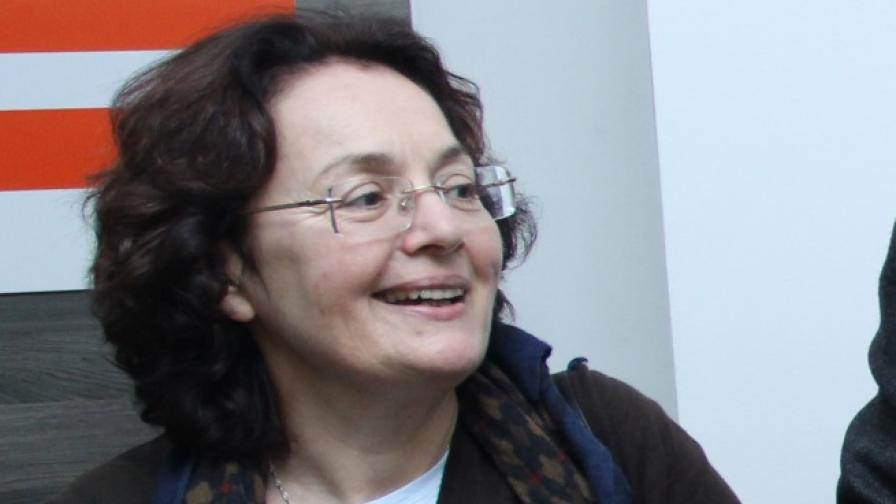Президентът назначи Румяна Коларова за секретар по връзките с гражданското общество