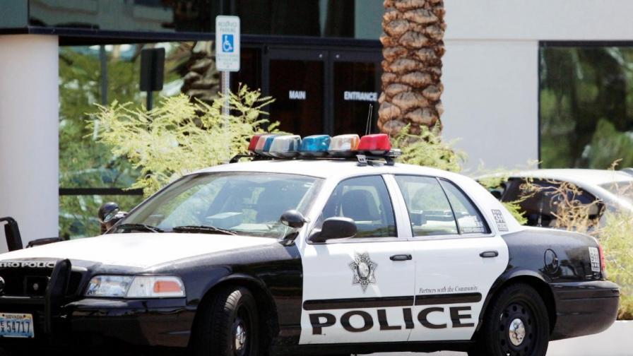 В САЩ задържаха 1140 души за сексуални посегателства над малолетни