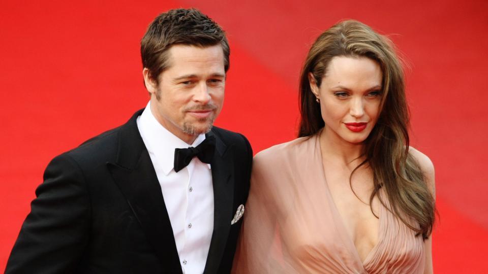 """Анджелина Джоли бе обявена от сп. """"Форбс"""" за най-скъполатената актриса за изминалата година"""