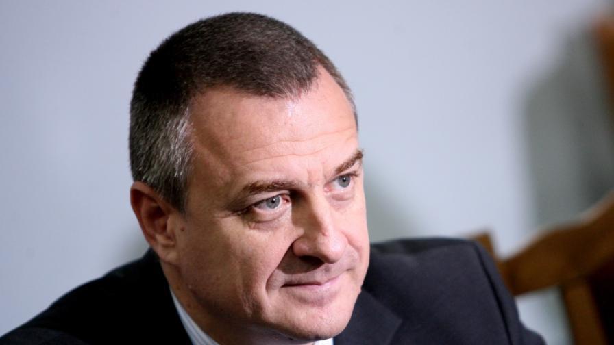 Йовчев: Цветанов е знаел за тефтерчето