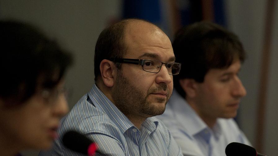 """""""Синьо единство"""" няма да подпише с Реформаторския блок"""