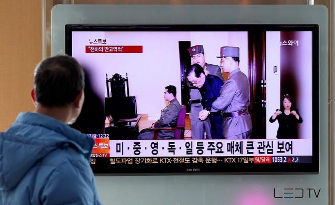 Ким Чен-ун наказа семейството на чичо си до девето коляно