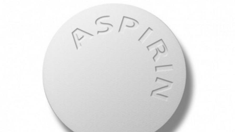 Аспиринът – възможен лек за ковид-19