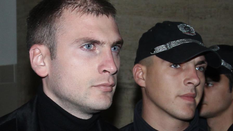 Съдът публикува мотивите за присъдата на Енимехмедов